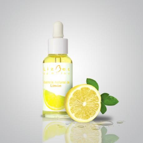 Esencia Limón