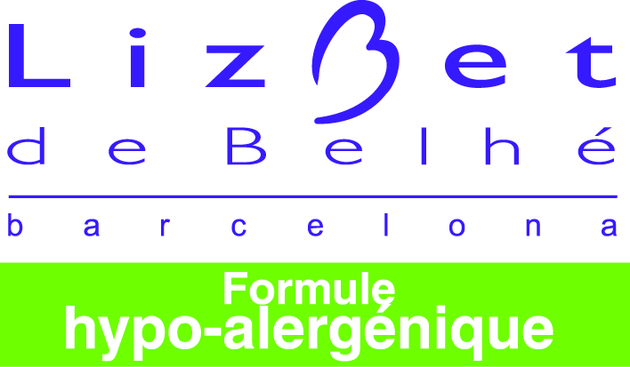 Logotipo de Lizbet de Belhé