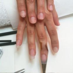 Uñas de Gel UV (Nivel II)